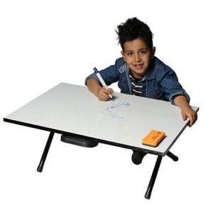 میز تحریر مهر ملامینه وایت برد
