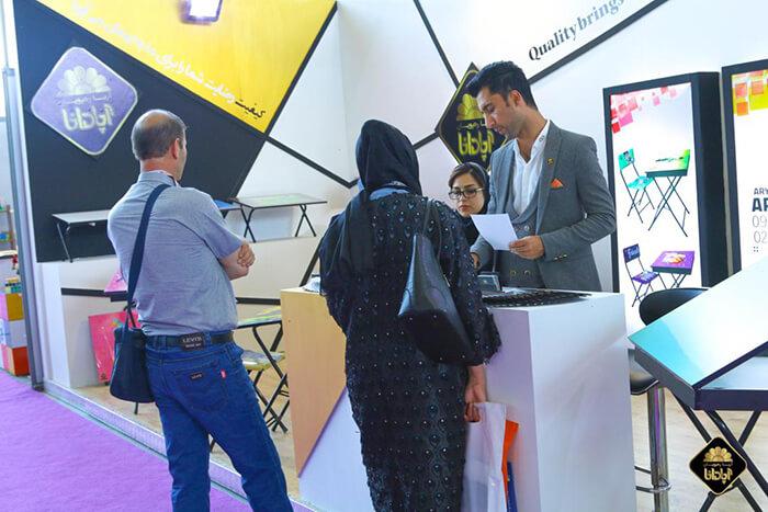 نمایشگاه بین المللی لوازم التحریر و تجهیزات مهندسی-3