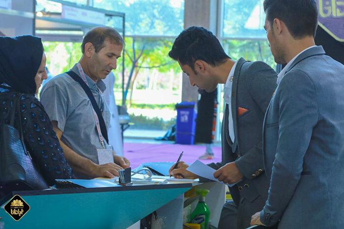 نمایشگاه بین المللی لوازم التحریر و تجهیزات مهندسی-4