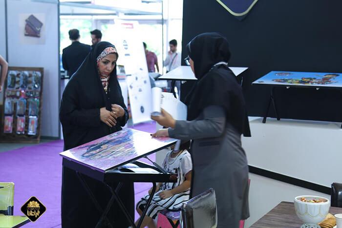 نمایشگاه بین المللی لوازم التحریر و تجهیزات مهندسی-1