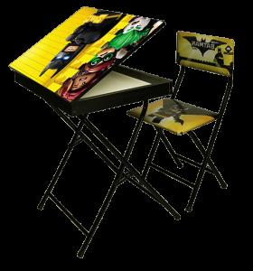 میز تحریر باکس دار آپادانا